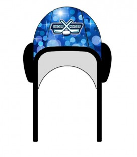 Gorro Waterpolo Bubbles