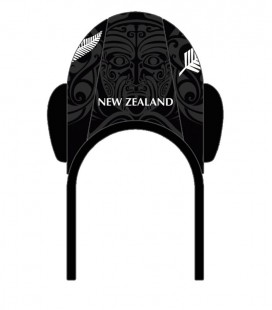 Gorro Waterpolo New Zealand 017