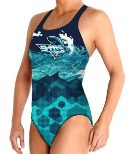Waterpolo Sharks Woman