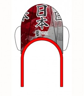 Gorro Waterpolo Japan 017