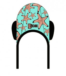 Gorro Waterpolo Starfish