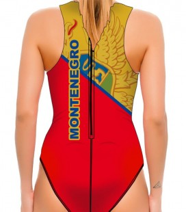 Waterpolo Montenegro WC Woman