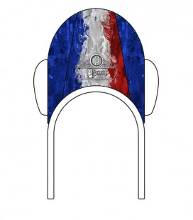 Gorro Waterpolo Vive la France