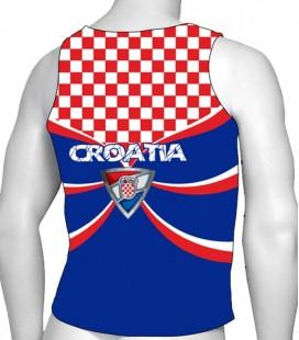 Camiseta SM Croacia