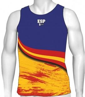 Camiseta SM España