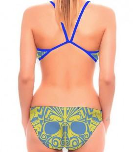 Bikini Maori