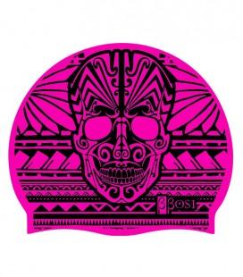 Gorro Silicona Maori Pink