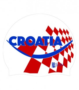 Gorro Silicona Croacia