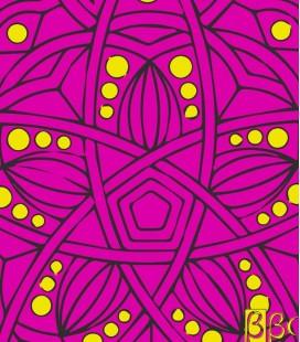Gorro Silicona Mandala