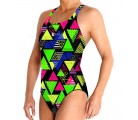 Waterpolo Triangle Fluor Woman