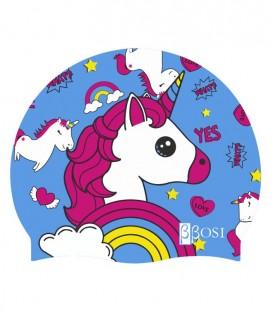 Gorro Silicona Unicorn