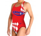 Waterpolo Croatia WC Woman