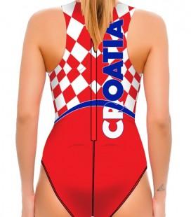 Waterpolo Croatia WC Woman