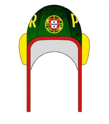 Gorro Waterpolo Portugal