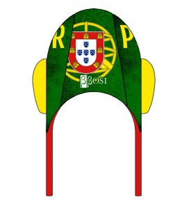 Gorro Waterpolo Portugal