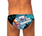 Waterpolo Sea Warriors Man