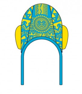 Gorro Waterpolo Polo Corn