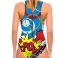 Waterpolo Beach Polo Woman
