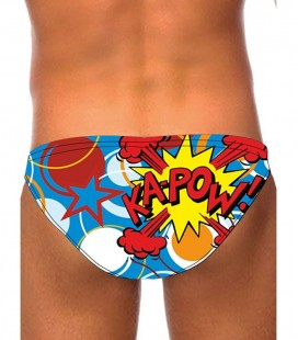 Waterpolo Ka-Pow Man