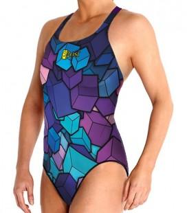 Waterpolo Cube Woman
