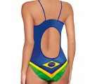 Thin Straps Brazil