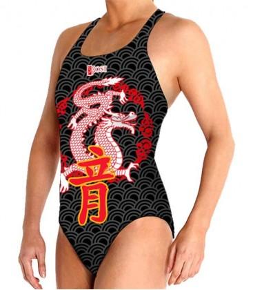 Waterpolo Dragons Woman