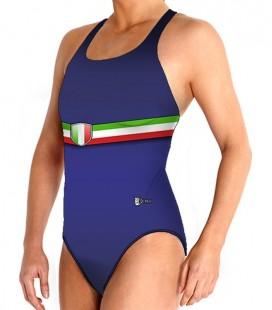 Waterpolo Italia 017 Woman