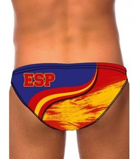 Waterpolo España 017 Man