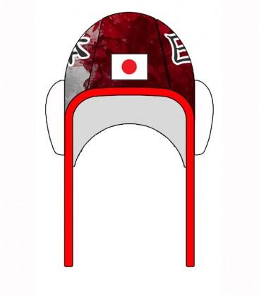 Waterpolo Cap Japan 017