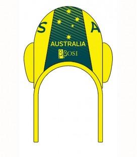 Gorro Waterpolo Australia 017