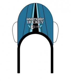 Gorro Waterpolo Viper Blue