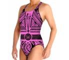 Waterpolo Maori Pink Woman