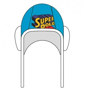 Waterpolo Cap Super Polo