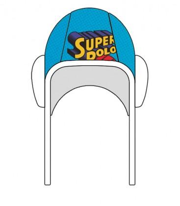 Waterpolo Cap Super Polo