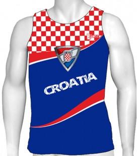 Sleeveless Croatia