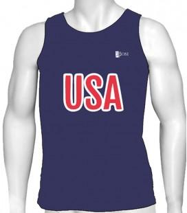 Camiseta SM USA