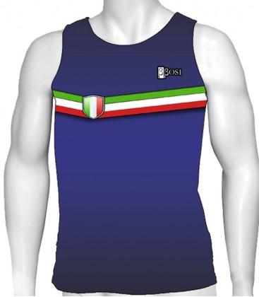 e7eeb25ce9078 camiseta para running y triatlón sin mangas tejido ligero y ...