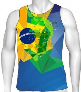 Camiseta SM Brasil