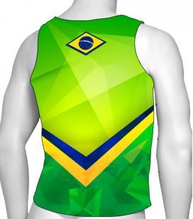Sleeveless Brazil