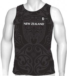 Camiseta SM New Zealand