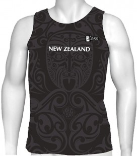 Sleeveless New Zealand