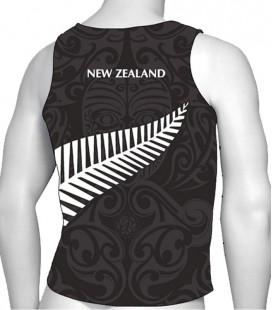 Sleeveless New Zealand