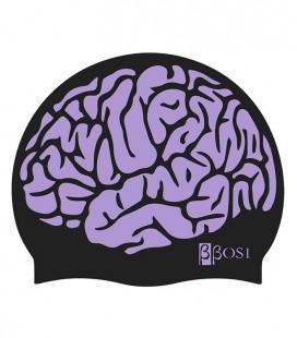 Silicone Cap Brain