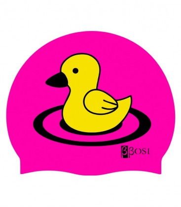 Silicone Cap Duck