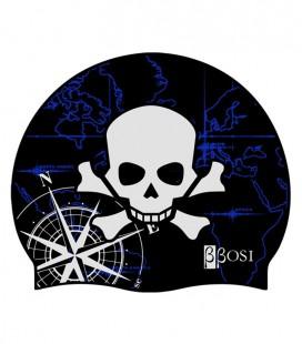 Gorro Silicona Pirate