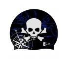 Silicone Cap Pirate