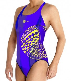 Waterpolo Mandala Woman