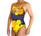 Waterpolo Bee Strong Woman