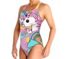 Large Straps Unicorn