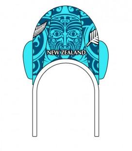 Gorro Waterpolo New Zealand 017 TQ